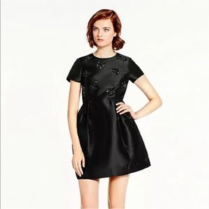 Kate Spade Beaded Las Vegas Short Dress